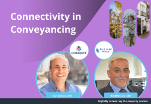 Webinar and Cover Photo Featured Images Connectivity in Conveyancing