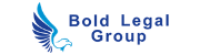 Bold Legal Group Website Quote Logo