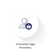 Consumer Software Icon scl