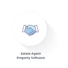 Estate Agent Software Icon