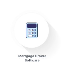 Mortgage Broker Software Icon