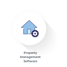 Property Management Software Icon